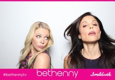 Melissa Joan Hart Casts a Spell on Our Smilebooth!