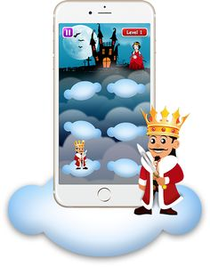"""""""Daizy"""" has become more #popular all over the globe in just few days of #launching. Have you not #downloaded yet? do it now Daizy - Princess Rescue Game Get it on Google Play"""