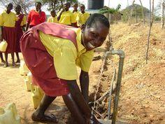Compassion International Uganda