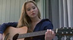 Hates, film where Jennifer acted and sang (!) before Silver Linings Playbook, will be released on June Here is an exclusive clip and photogallery Bd Comics, Jennifer Lawrence, Music Publishing, Singing, Actresses, Actors, Songs, Film, Lady
