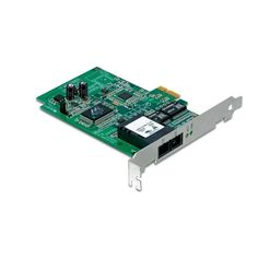 TrendNet TEG-ECSX GigaBit Fiber PCI Express Adapter 1000Base-SX Tegecsx