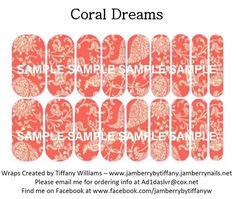 Coral Dreams NAS