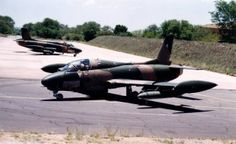 South African Air Force Atlas Impala Mk2 South African Air Force, Air Force Aircraft, Impalas, Defence Force, Air Force Bases, Air Show, Afrikaans, War Machine, Military History