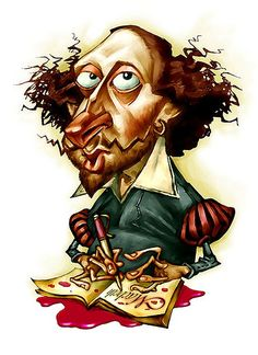 Did Shakespeare write his plays alone? by simply charly, via Flickr