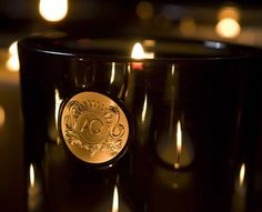 Aquiesse Candles - in the process of stocking the house!  Divine scents