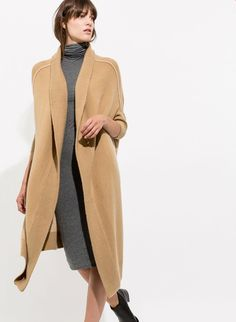 Women's Cashmere Sweaters, Pullovers, Cardigans, Trench Coats | Kit and Ace
