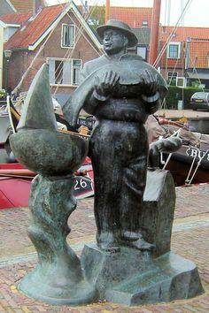 Spakenburg, Netherlands