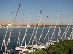 Egypt ; Louxor