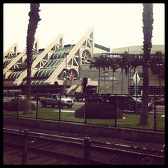 Welcome to San Diego Convention Center! #comicconsw #comicconit #comiccon by screenweek_pic
