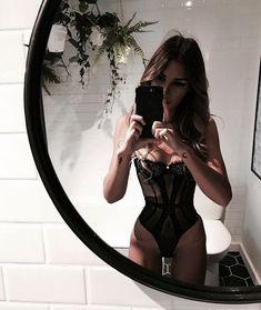 elisabeth rioux 43677150 185962918960460 3493149125260872171 n We save sexy lingerie for Sunday Photos) Selfie Sexy, Selfie Lingerie, Cute Lingerie, Hot Selfies, Beautiful Lingerie, Lingerie Outfits, Wife Pics, Brunette Girl, Bikini Photos
