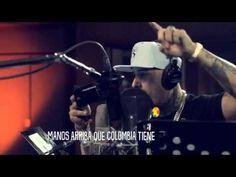 Yo Creo En Mi Seleccion (Nicky jam & otros ) oficial video - YouTube
