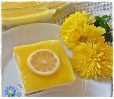 bisküvili limonlu pasta