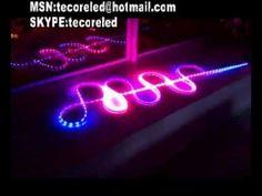 Magic LED strip.wmv