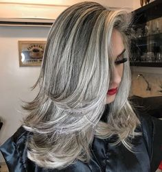 ❤️lovely haircut and color -