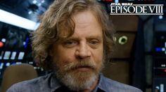 An Hour With Mark Hamill Panel - Star Wars Celebration 2016 Millenium Falcon, Star Wars Celebration, Mark Hamill, Last Jedi, Luke Skywalker, Star Wars Episodes, S Star, Famous People, Movie Tv