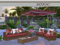 the sims 4 mody patio sonic od nynaeve design the sims 4 by