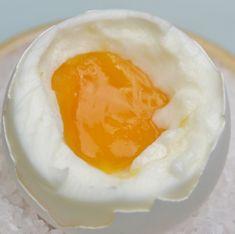 Soft-Boiled Egg (3-minutes)
