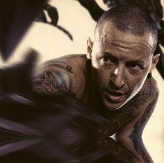 Linkin Park / Dead by Sunrise - Chester Bennington
