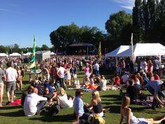 Soho House Festival 2014
