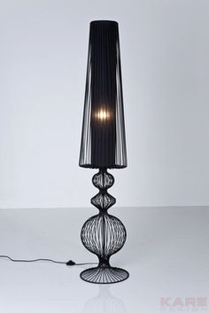 KARE Design :: Lampa Podłogowa Swing Iron Uno podłogowa 33073 | Salon meblowy Warszawa 9design