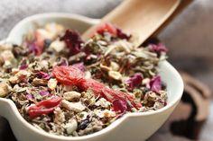 12 Types of Tea That Help Cure Colds via Brit + Co.