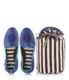 Sole Ambition Leather Loafer | Products | Henri Bendel, $128