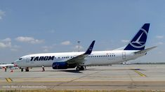Flota TAROM, mai bogată cu 2 aeronave Boeing 737-800 (YR-BGL și YR-BGM)