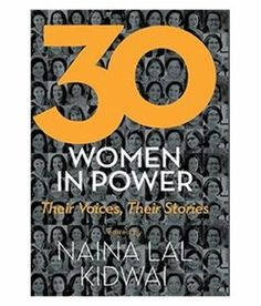 30 Women in Power : Their Voices, Their Stories Hardcover (English): Buy 30 Women in Power : Their Voices, Their Stories Hardcover (English) Online at Low Price in India on Snapdeal
