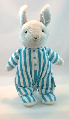One of the best bedtime stories for kids is Goodnight Moon! Now, one of the best storybook dolls for kids, is our Goodnight Moon soft, stuffed bunny.