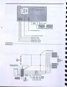 avion 120 vac wiring diagram 196x avions photos and ps avion trailer restoration