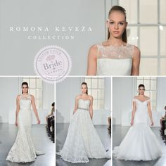 Romona Keveza, Fall 2014 collection, as seen on http://www.bride.ca/wedding-dresses/?GownTypeID=1&GownLabelID=146