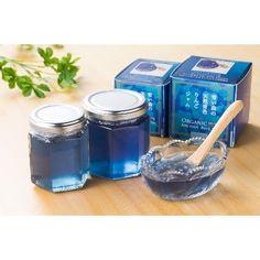透き通る青はまるで宝石…! 世界初「天然青色りんごジャム」が美しすぎる! ヴィレヴァンオンラインで限定販売 - Yahoo! BEAUTY