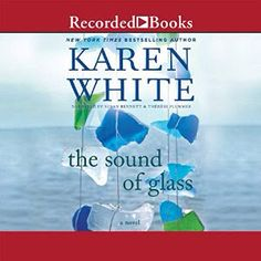 Audiothing Audiobook & Narrator Reviews: The Sound of Glass