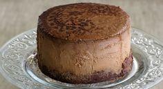 Σπιτική τούρτα παγωτό με πτι μπερ και πραλίνα φουντουκιού, από την Μυρσίνη Λαμπράκη και το mirsini.gr!