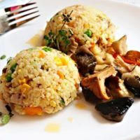 Czech Recipes, Ethnic Recipes, Risotto Recipes, Fried Rice, Food Videos, Fries, Food And Drink, Czech Food, Anna