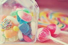 Candys jumyy