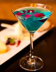 GET MARIO TO MAKE A SPECIAL PURPLE DRINK LOL ....teal blue purple and gold wedding theme