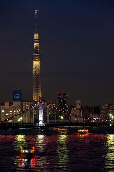 Tokyo skytree - 06/08/2012