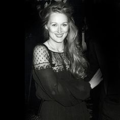 A Look Back at Meryl Streep's Most Memorable Style Moments