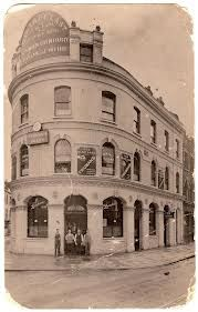 Old Blue Last pub, 38 Great Eastern Street Shoreditch Hackney - circa London Map, London Pubs, Old London, East London, Victorian London, Vintage London, London History, British History, Pictures Of England