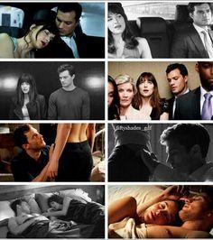 Parallel scenes