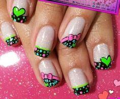 Nails Toe Nail Art, Toe Nails, Acrylic Nails, Paint Designs, Nail Art Designs, French Tip Nails, Nail Art Hacks, Creative Nails, Manicure And Pedicure