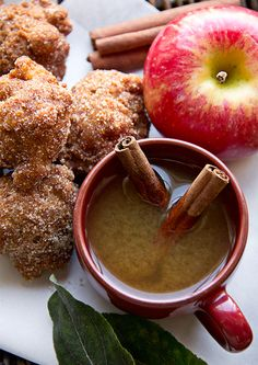 Fabulous Fall Recipes  ( these are not GF, but look good so I will be making them that way )