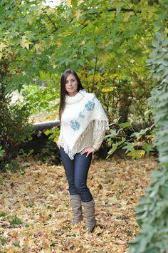 Colección otoño invierno 2013 de Silvana Gloria Tejidos