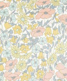 poppy and daisy fabrics