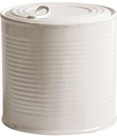 Biscuits Porcelain Jar (Set of 2)