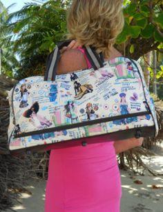 De nieuwste modellen tassen vindt je bij Diodonna.