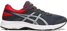 Asics Gel Contend 7 (June 2020) - Top Shoes Reviews Running Asics, Marathon Running Shoes, Best Shoes For Men, Running Shoes For Men, Mens Running, Top Shoes, Shoes Sneakers, Asics Men, Asics Shoes