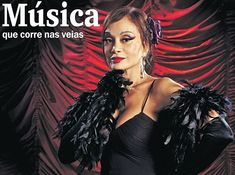 Tânia Alves apresenta dia 17 o espetáculo Alma Latina no Teatro Municipal de Santo André.  #tâniaalves #almalatina #teatromunicipal #santoandre #dgabc #noticia #noticias #espetáculo #cultura #lazer #arte #teatro #arte #grandeabc