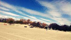 Plaża w Parnu